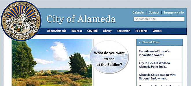 City of Alameda, California
