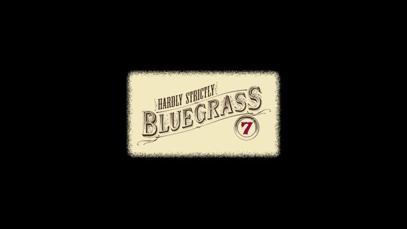 Hardly Strictly Bluegrass Festival 2007