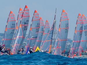29'er World Championships
