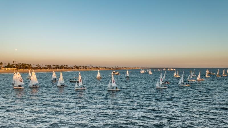 Long Beach Regatta