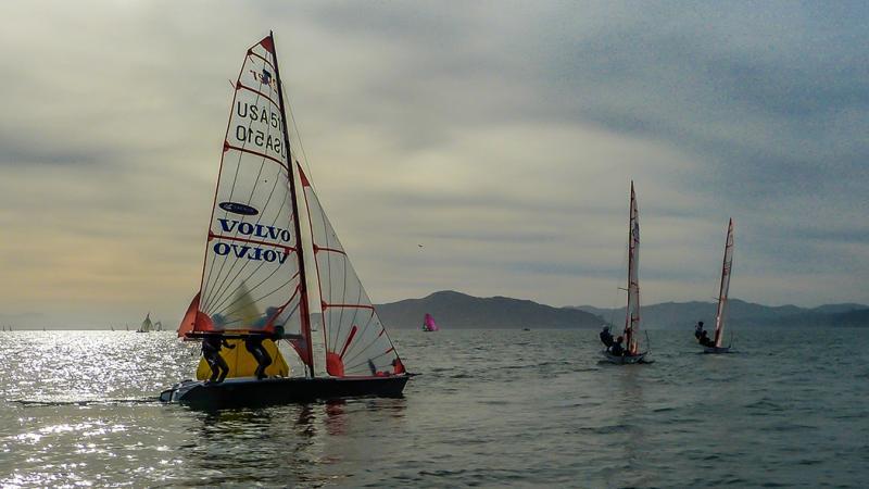 More 29er racing