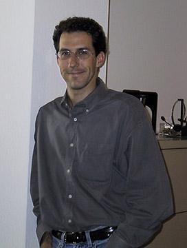 Bobby Goldbaum - Cofounder