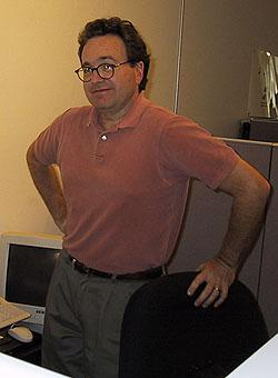 Bob Higby - IT/Systems Guy