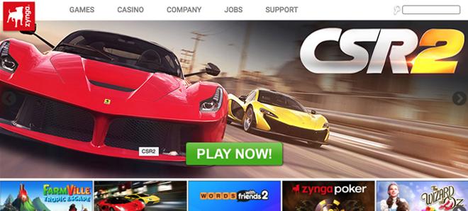 Zynga.com