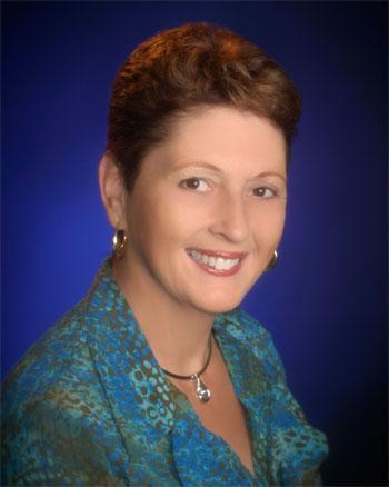 Rosemary Sauter