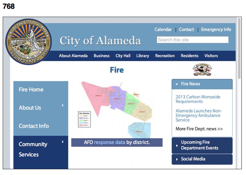 AlamedaCA.gov