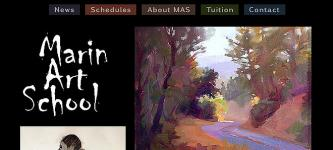 Marin Art School