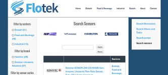 Flotek - Biotech, Food and Beverage, Industrial Equipment and Consulting