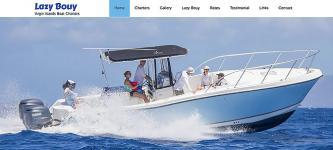 St. Thomas Boat Tours - BVI and USVI