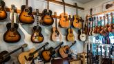 These old Martin guitars are not cheap!